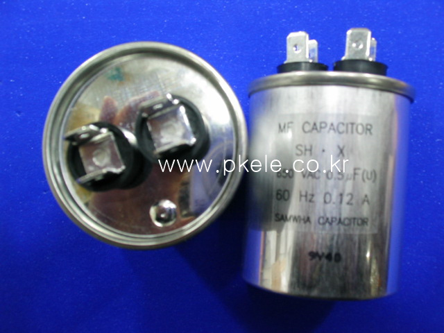 [ANY Vendor]MF CAPACITORS 650VAC 0.5uF SH