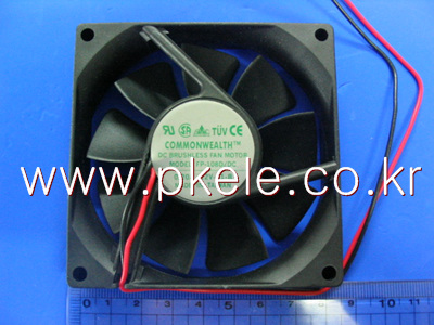 [ANY Vendor]FAN FP-108D/DC12V S-1-B