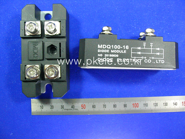 [ANY Vendor]BRIDGE DIODE MDQ100-16