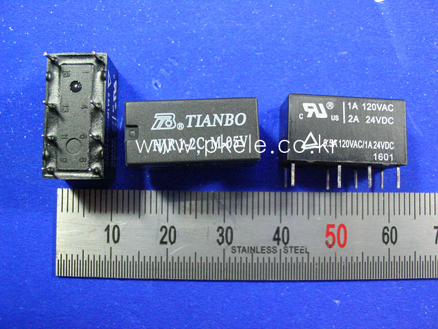 [ANY Vendor]RELAY HJR1-2CM-05V